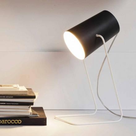 Moderní stolní lampa In-es.artdesign Malý efekt tabule T