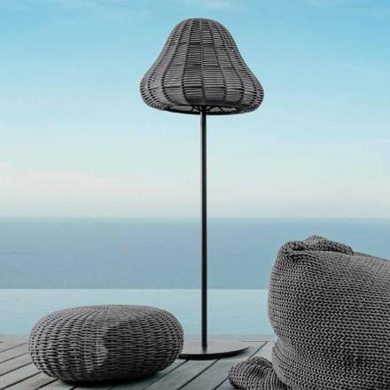 Lampa s moderní desing Jackie od Talenti v syntetické šňůře