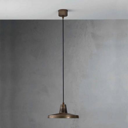 Průmyslový design ve stylu starožitné železo lustr Monica