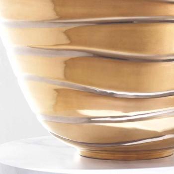 Marcello, moderní pult v porcelánové kamenině vyrobený v Itálii