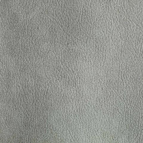 Čalouněný design s manželskou postelí a krabicí z látky nebo umělé kůže - mouka
