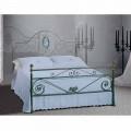 Manželská postel kované železné Altea