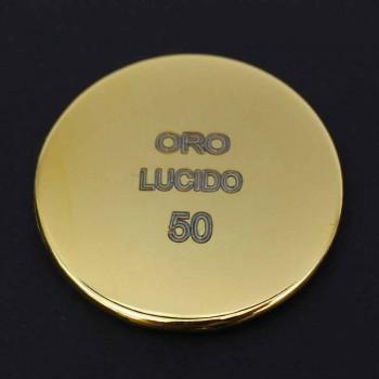Bidetová baterie s otočným výtokem Made in Italy - Neno