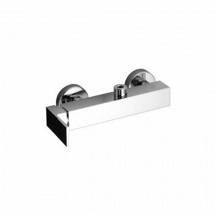 Sprchová baterie s připojením na sloupek Made in Italy - Panela