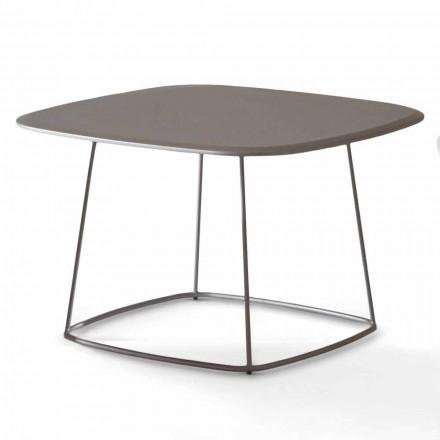 Designový konferenční stolek v MDF My Home Free Style vyrobený v Itálii