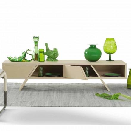 My Home Ray designová deska v lakovaném MDF vyrobeném v Itálii