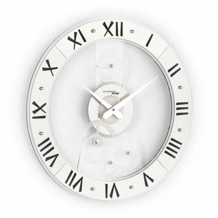 Wall Betty Big Clock