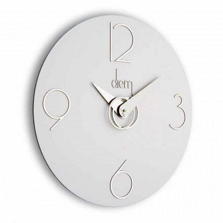Moderní nástěnné hodiny modelu X3