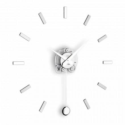 Baba Pendulum Nástěnné hodiny