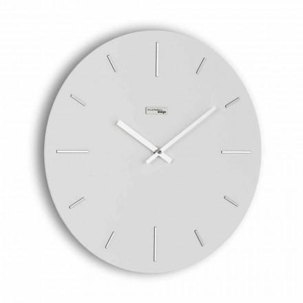 designer nástěnné hodiny Stratos
