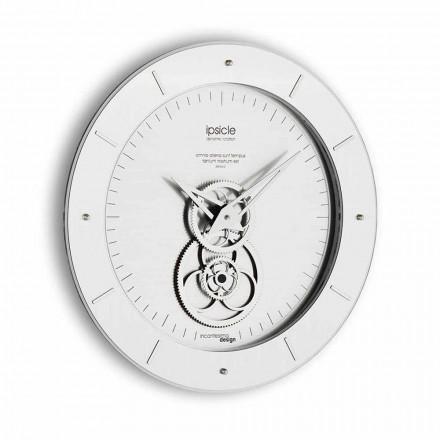 Design hodiny Krok Wall