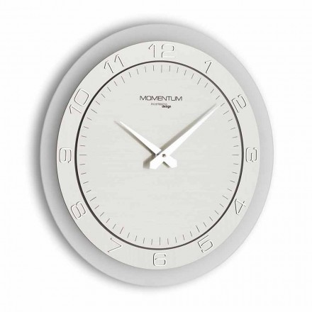 Moderní nástěnné hodiny Model Dininho