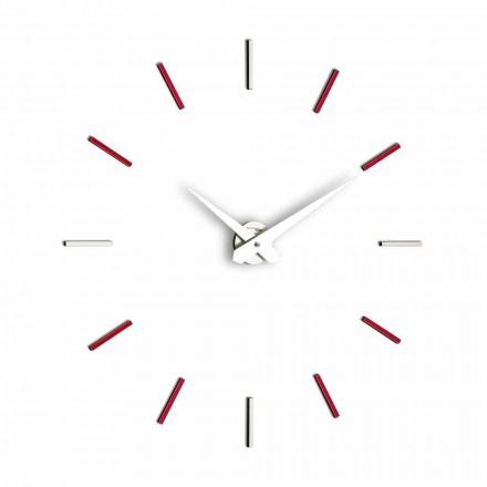 Modern Nástěnné hodiny Dino