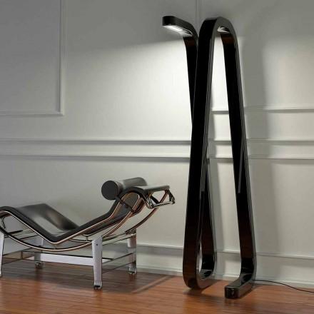 Stropní svítidlo moderního designu vyrobené v Itálii, Sirolo