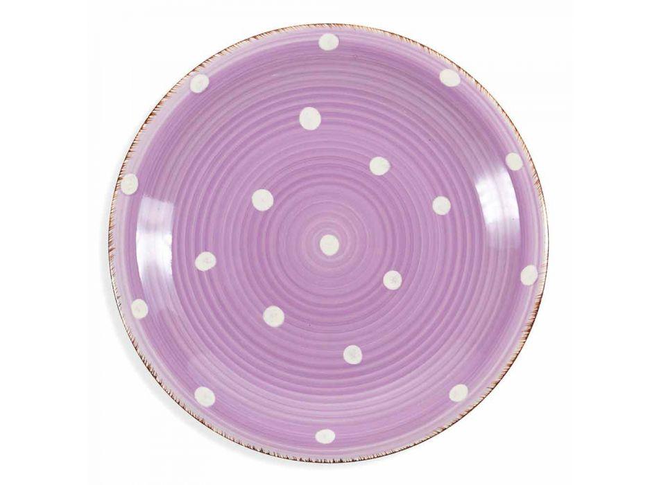 Barevné a moderní kamenné desky obsluhují 18 kusů stolního designu - Mita