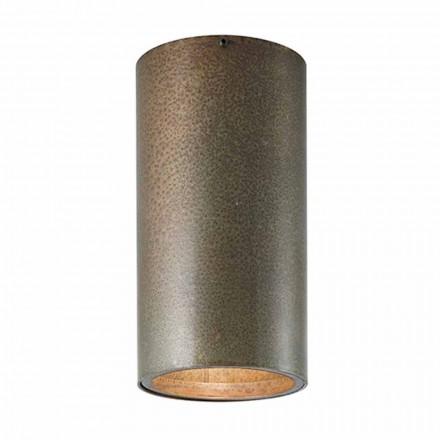 železo nebo mosazi stropní průmyslové stylu Slunečnice Il Fanale