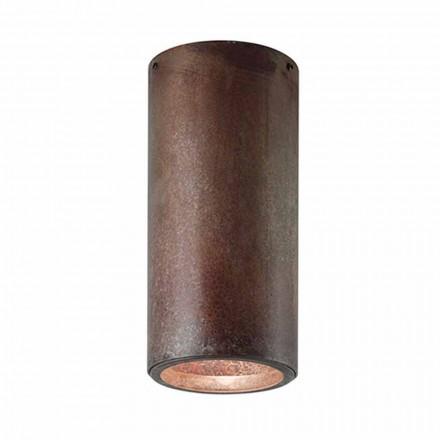 Brass průmyslové strop nebo železo Girasoli Il Fanale