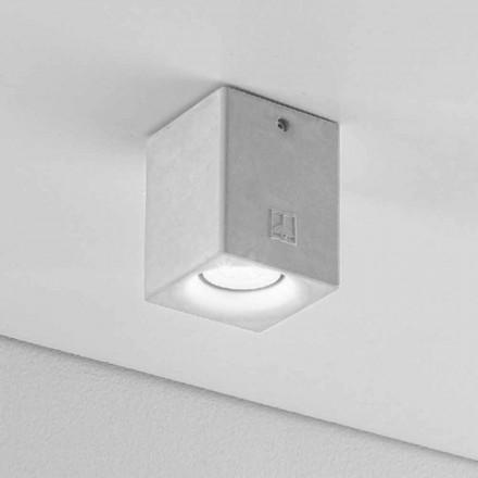 square strop na externí sádry nebo cementu Nadir 3