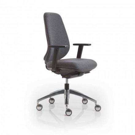 Kancelářské křeslo moderní design praxe Luxy