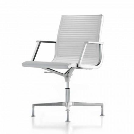 Ergonomické výkonná kancelářská židle Nulite by Luxy