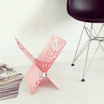 Porta Design časopisy Rotokalko by Mabele