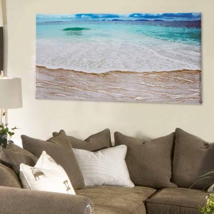 Moderní design obrázek Beach by Viadurini Decor handmade