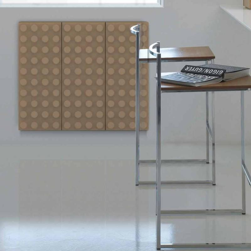 Chladič Elektrická lego moderní designový cihlu po Scirocco H