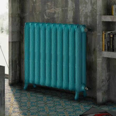 Hydraulický Chladič litina zdobené Tiffany Scirocco H