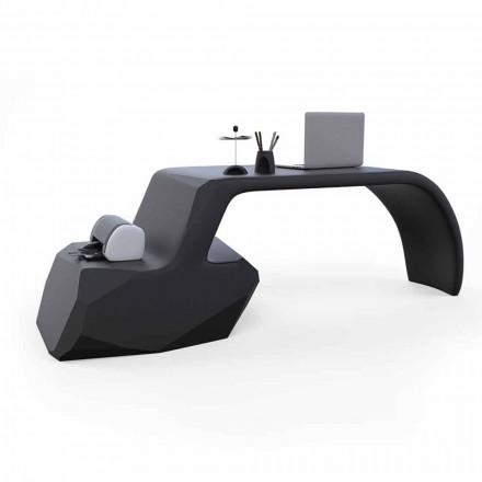 Moderní designový kancelář Gush vyrobený v Itálii