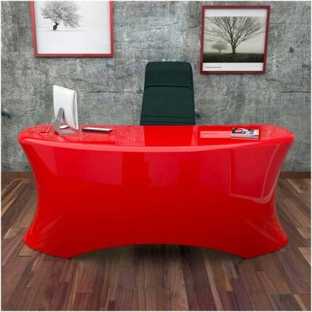 Moderní designový stůl Ely Made in Italy