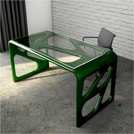 Designový stůl v Solid Surface Illa Made in Italy