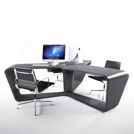 Vícepodlažní kancelářský stůl, moderní design, Ta3le