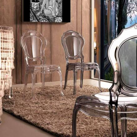 Klasické židle Janis