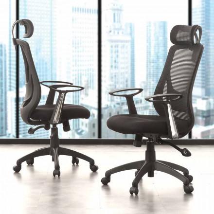 Ředitelský a operační úřad Černá židle - Gerlanda