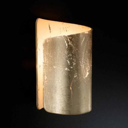 Selene Papiro nášivka krystal moderní design made in Italy