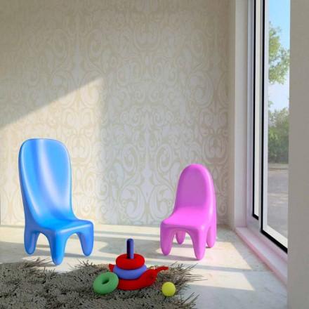 Set 2 dětské židle Loriblanche vyrobené v Itálii