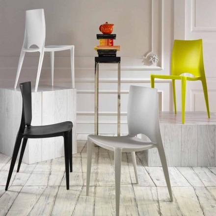 4. září židle moderní kuchyně nebo jídelna Felicia