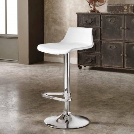 Stolička PVC moderní design Rizzo