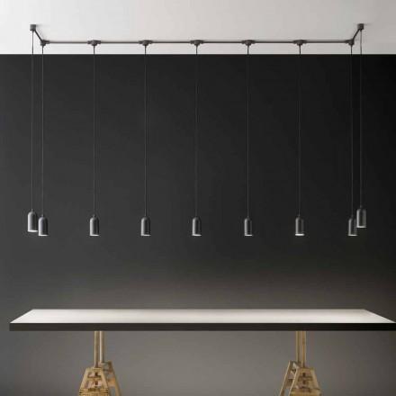 Moderní mosazný systém odpružení - Frasca Aldo Bernardi