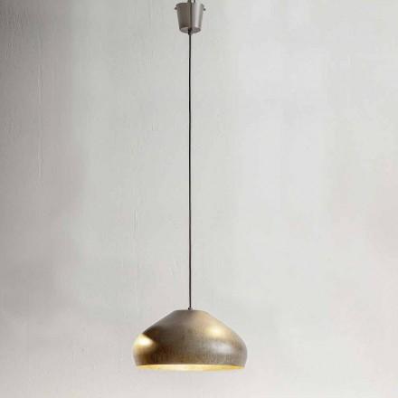 Průměr závěsného ocelového designu 450 mm - Materia Aldo Bernardi
