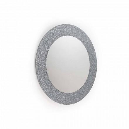 Zrcadlový moderního designu Auro