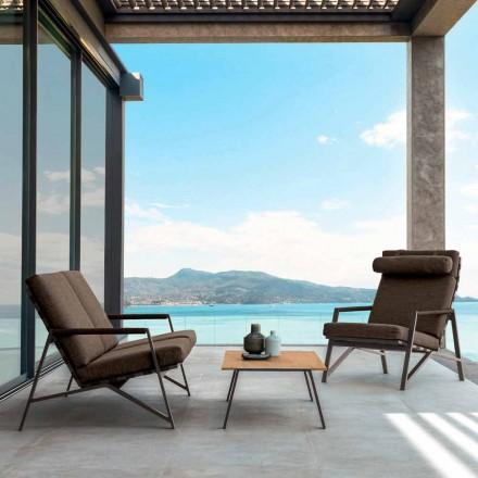 Talenti Chalupa obývací pokoj složení vyrobené v Itálii
