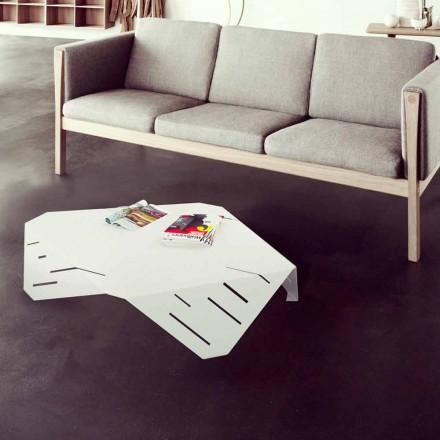 Konferenční stolek v moderním designu Origamo podle Mabele