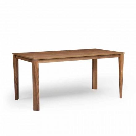 Rozšiřitelný designový stůl s jádrovým základem, Medicina