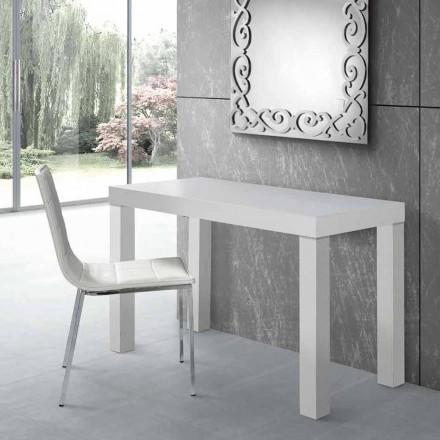 Rozkládací konzolový stůl do 325 cm v laminovaném provedení v Itálii - Gordito