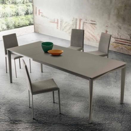 Roztažitelný jídelní stůl až 240 cm ve Fenixu Made in Italy - Fantastické