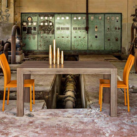 Jídelní stůl rozšiřitelný až na 320 cm Moderní design Oky