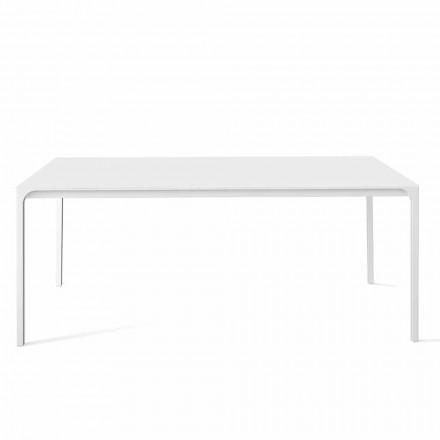 Roztažitelný jídelní stůl až do 265 cm designu Made in Italy - Bonaldo Zen