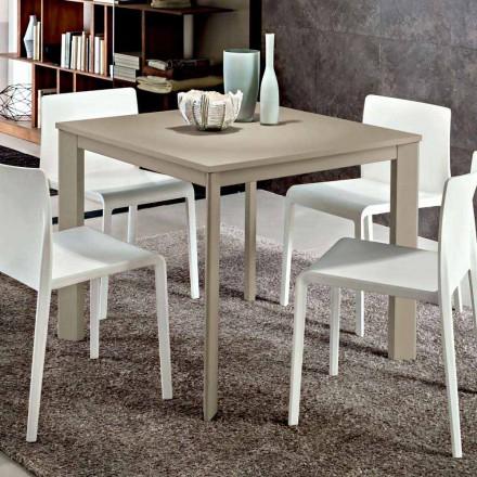 Roztažitelný jídelní stůl Fenix až 232 vyrobený v Itálii - Bavorsku