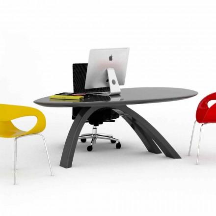 Jatz II design kancelářský stůl / stůl vyrobený v Itálii